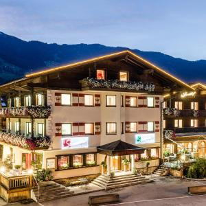 Hotelbilder: Hotel Standlhof, Uderns