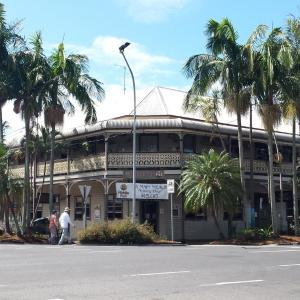 Fotos de l'hotel: The Middle Pub, Mullumbimby