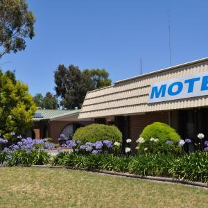 ホテル写真: Keith Motor Inn, Keith