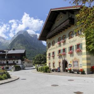 Foto Hotel: Gasthof-Pension Zum Schweizer, Lofer