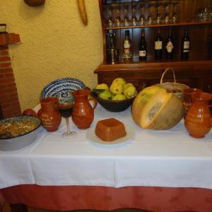 Hotel Pictures: Hostal Pampaneira, Pampaneira