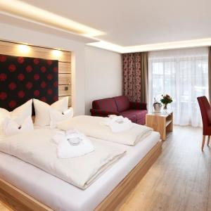 Hotel Pictures: Hotel Filser, Oberstdorf