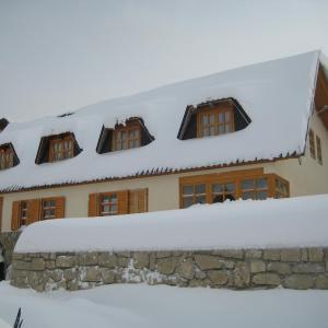 酒店图片: Homestay Piplović, Vlasic