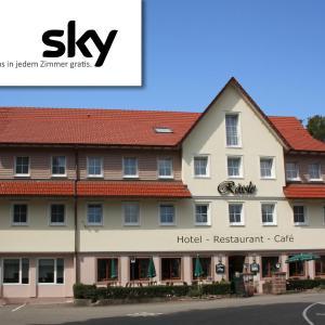 Hotel Pictures: Rössle, Altensteig