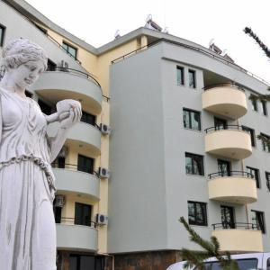 Фотографии отеля: Perun Hotel Sandanski, Сандански
