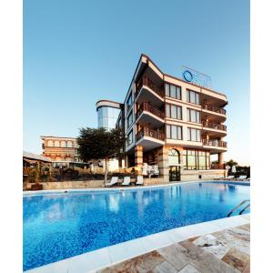 Fotos de l'hotel: The Mill Hotel / Melnicata, Nesebar