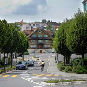 Hotel Pictures: Landgasthof Hotel Rössli, Luzern