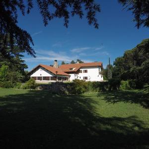 Zdjęcia hotelu: Hotel San Huberto, Nono
