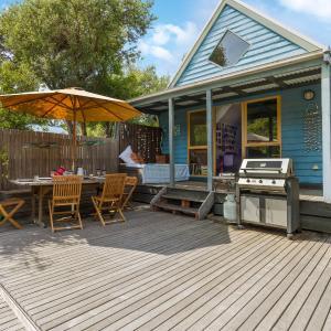 Photos de l'hôtel: Into the blue cottage, Rye