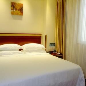 Hotel Pictures: GreenTree Inn AnHui ChiZhou PingTian Lake QingFeng Avenue Business Hotel, Chizhou