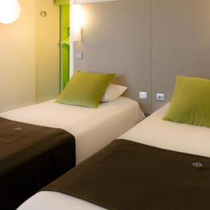 Hotel Pictures: Campanile Laval Ouest, Laval