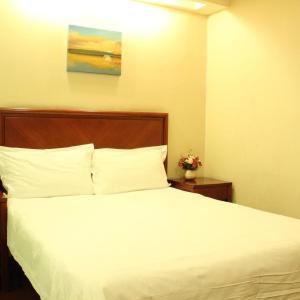 Hotel Pictures: GreenTree Inn Jiangxi Yingtan Railway Station Square Business Hotel, Yingtan