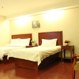 Hotel Pictures: GreenTree Alliance Hunan Hengyang Nanyue Temple Xinsheng Hotel, Hengyang