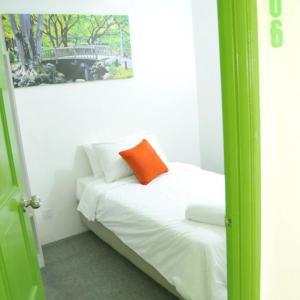 Foto Hotel: Olive Hotel, Johor Bahru