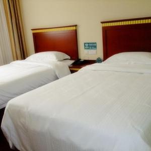 Hotel Pictures: GreenTree Inn Jiangsu Taizhou Taixin Wenchang Road Business Hotel, Taixing