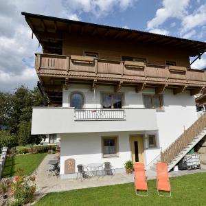 ホテル写真: Apartment Gitti, Hart im Zillertal