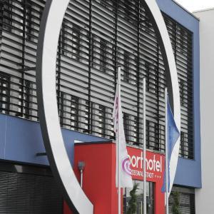 Hotelbilleder: Business-Sporthotel Großwallstadt, Großwallstadt