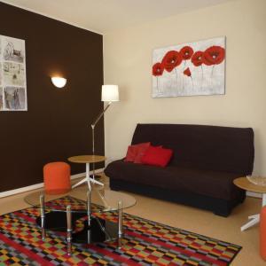 Hotel Pictures: Appartement Hello, Metz