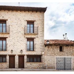 Hotel Pictures: El Casal de Nicolás, Fortanete