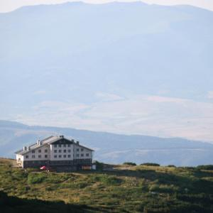 Fotos do Hotel: Rilski Ezera Hut, Panichishte