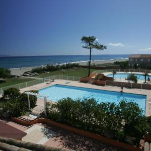 Hotel Pictures: Adonis Borgo - Résidence Cala Bianca, Borgo