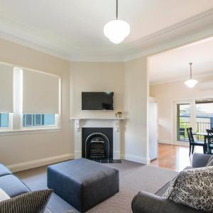 Fotografie hotelů: Victoria Street Apartments, Grafton