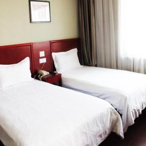 Hotelbilder: GreenTree Alliance Anhui Maanshan Middle Hongqi Road Yuanyang CommunityHotel, Gangzi