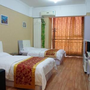 Hotel Pictures: Aizhiyuan Inn Junjing Shangdu, Xuchang