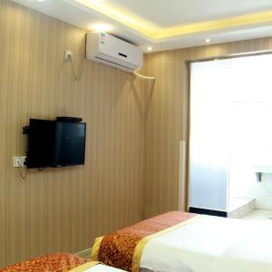 Hotel Pictures: Bazhong Xinchen Business Inn, Bazhong