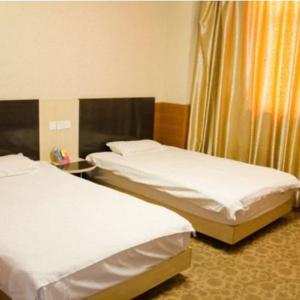 Hotel Pictures: Gold Apple Business Hotel, Siyang