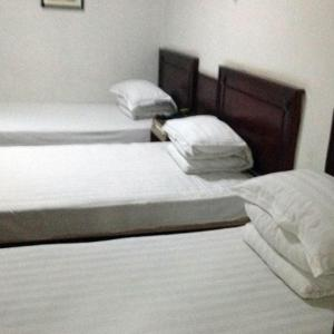 Hotel Pictures: Anqing Hongyun Inn, Anqing