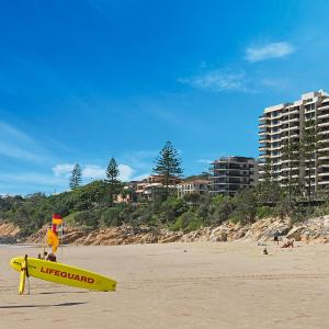 Hotel Pictures: Clubb Coolum Beach Resort, Coolum Beach