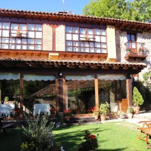 Hotel Pictures: Posada Rural Fontibre, Fontibre