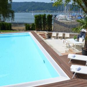 Hotelbilleder: Seehotel Adler, Bodman-Ludwigshafen