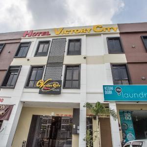 Φωτογραφίες: Victory City Hotel, Johor Bahru