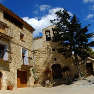Hotel Pictures: Abadia de Cal Bessó, Alberola