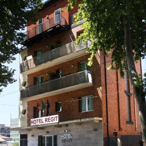 Zdjęcia hotelu: Hotel Regit, Mestre