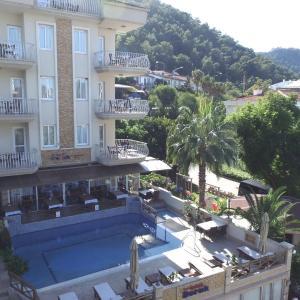 Hotelbilder: Hotel Doruk, Fethiye