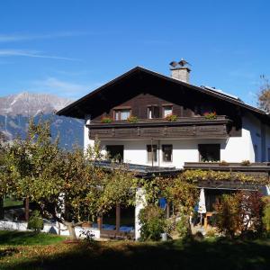 Fotos do Hotel: my.Alpenland, Innsbruck