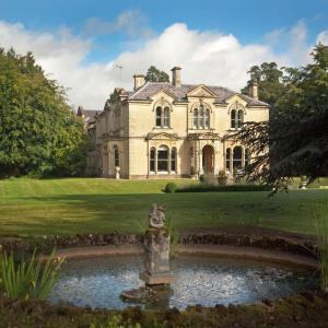 Hotel Pictures: Beechfield House, Beanacre
