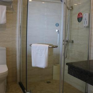 Hotel Pictures: GreenTree Inn JiangSu Zhenjiang Danyang East Gate Danjin Road Zhenxing Road Business Hotel, Danyang