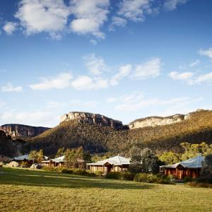 Photos de l'hôtel: Emirates One&Only Wolgan Valley, Newnes
