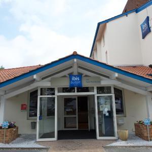 Hotel Pictures: ibis budget Saint Paul Les Dax, Saint-Paul-lès-Dax