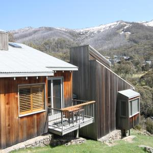 Fotos de l'hotel: CHILL-OUT @ THREDBO, Thredbo