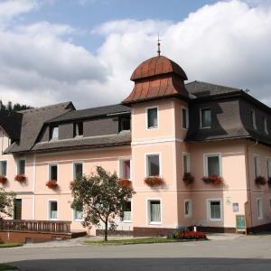 Hotellikuvia: Gasthof Gesslbauer, Steinhaus am Semmering