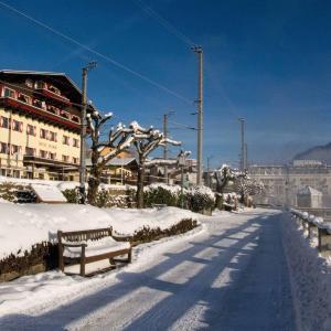Hotelbilder: Hotel Seehof, Zell am See