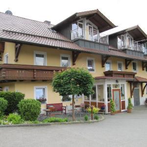 Hotelbilleder: Landgasthof-Hotel Zum Anleitner, Rattenberg
