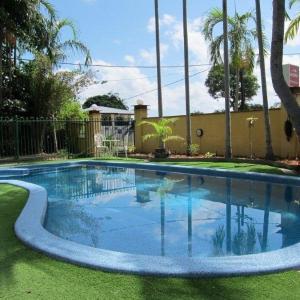 Hotellbilder: Paravista Motel, Darwin