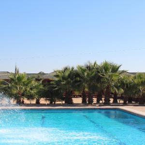 Hotel Pictures: Cresta Jwaneng, Jwaneng