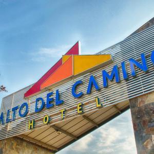 Fotos del hotel: Hotel Alto del Camino, General Martín Miguel de Güemes